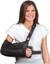 Outrigger II Shoulder Immobilizer