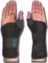 Ryno Lacer - Wrist and Thumb Support